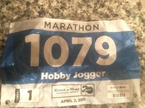 Hobby Jogger